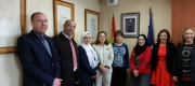 Visit of representatives of IPPD Jordan to SPTO